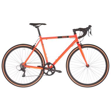 Vélo de Ville FIXIE INC. FLOATER RACE 8V Orange 2021